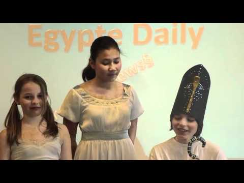 Egypt Daily