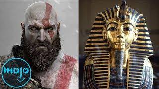 Top 10 God of War Sequel Predictions