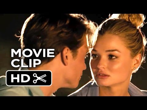 Plastic Movie CLIP - Set Your Sights Higher (2014) - Emma Rigby, Will Poulter Crime Comedy HD