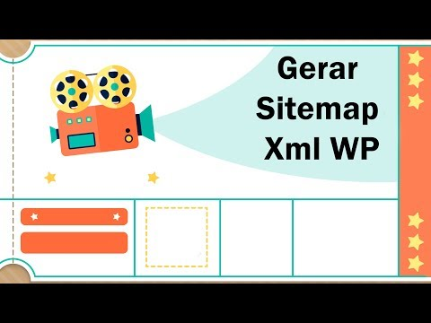 Como Gerar Sitemap Xml Para Wordpress
