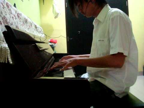 Felix Liegrad - In The End   Black Veil Brides (piano Cover) video