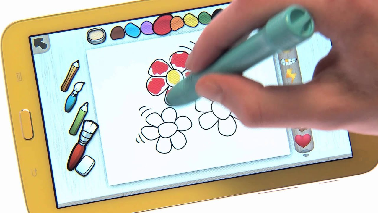 samsung galaxy tab 3 kids tutorial samsung kids pen und. Black Bedroom Furniture Sets. Home Design Ideas