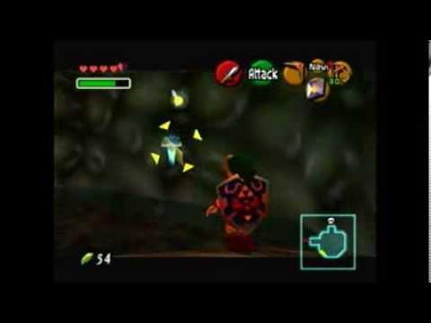 One Minute Rundown -- Legend of Zelda (3D games)