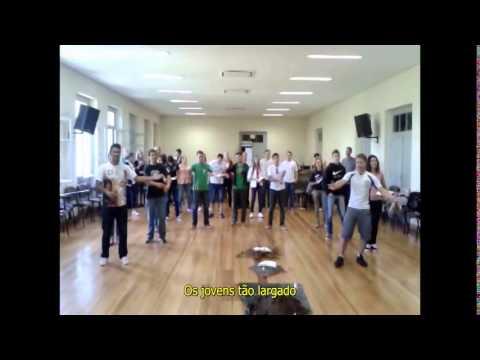 Formação de Multiplicadores #EmMissão - Província Eclesiástica de Porto Alegre