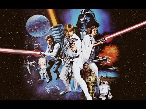 How Come No One Talks ABout How Boring The Original STAR WARS Action Scenes Were? - AMC Movie News
