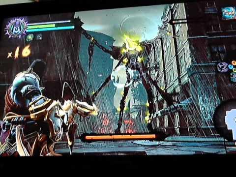 Alberta26 Game Reviews: Darksiders 2(Xbox360)
