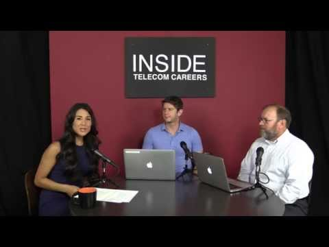 NYC, Stockholm, Ericsson, Data Scientist - Inside Telecom Careers Episode 8