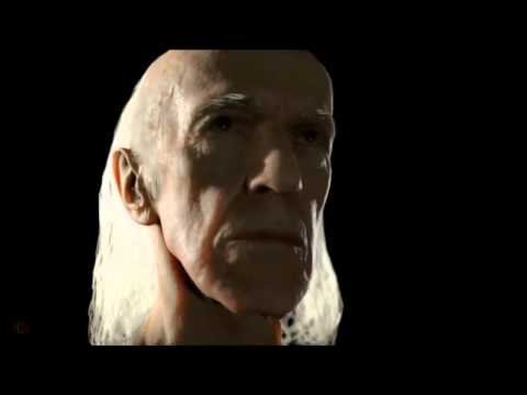 Quantic Dream: PS4's Impressive Emotional Tech Demo 【HD】