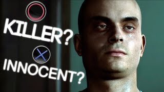 WHO IS THE REAL KILLER!?   Hidden Agenda - Part 1