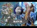 Mono Mermail vs Gishki Tournament Match