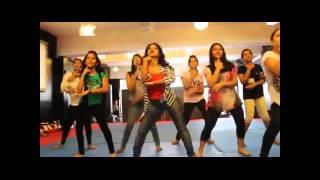 my friend dance... Rj kaniz HRidoy...fb.com