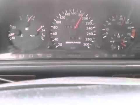 290 км/ч в Актау