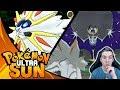 FINALLY CATCHING SOLGALEO AND COSMOG! Pokemon Ultra Sun Let's Play Walkthrough Episode 60