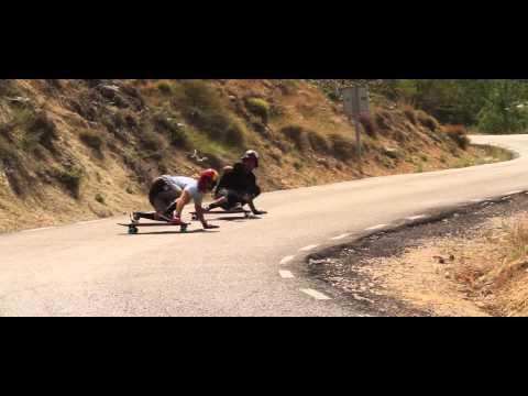 William Royce & Max Ballesteros - Somewhere In Spain (Part4)