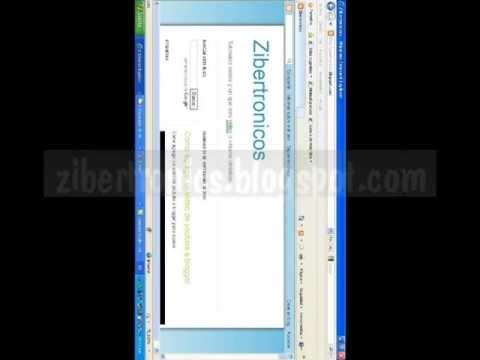 TUTORIAL COMO GIRAR LA PANTALLA / voltear la pantalla de Windows XP facil./ 画面Windows XPのを回転させます