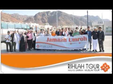 Youtube travel umroh gina septi