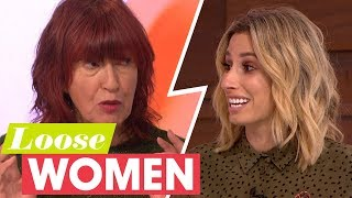 Stacey and Janet Clash Over the 'Snowflake' Generation | Loose Women