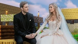 Married in Minecraft Epicly