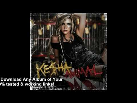 Blind - Kesha - official song (Animal 2010) Video