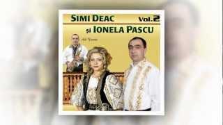 Simi Deac si Ionela Pascu- Feciorii de la Jina