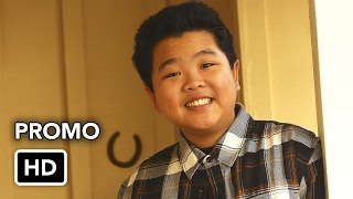 "Fresh Off The Boat 3x13 Promo ""Neighbors with Attitude"" (HD) Valentine's Day Episode"