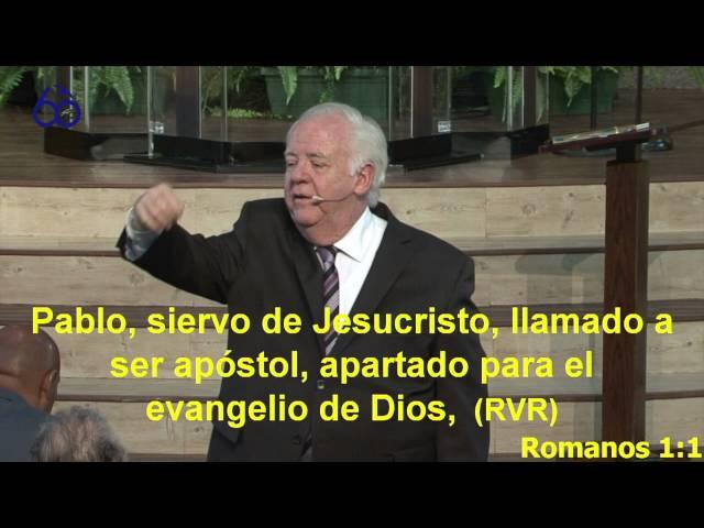 Predica Samuel Olson Culto 19-10-14