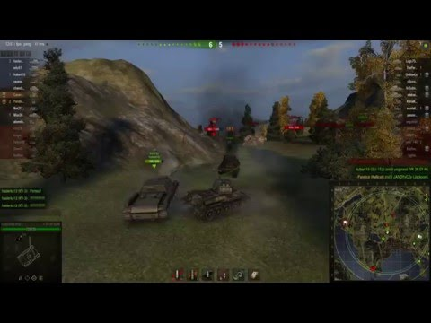 Metal & Tanks - E02