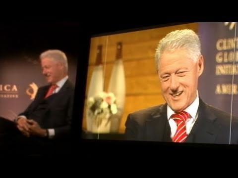 Bill Clinton Interview: Former President Discusses His Ideas to Fix U.S. Economy (06.30.11)
