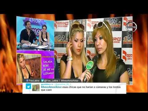 Erick Elera en aprietos: Bailarina demuestra su infidelidad con audios