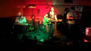 Watch Zoe Muth & The Lost High Rollers Let
