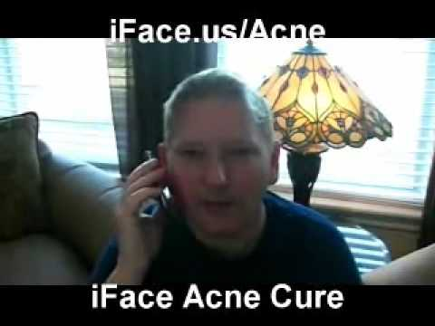 Acne Cure - iFace Acne Cure iPhone App Laser Light Fast Works on Nexus One Google Phone and More