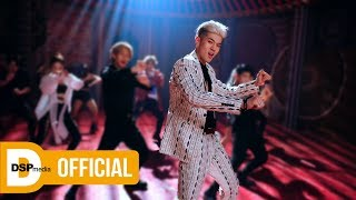 KARD - [밤밤(Bomb Bomb)] Performance Video