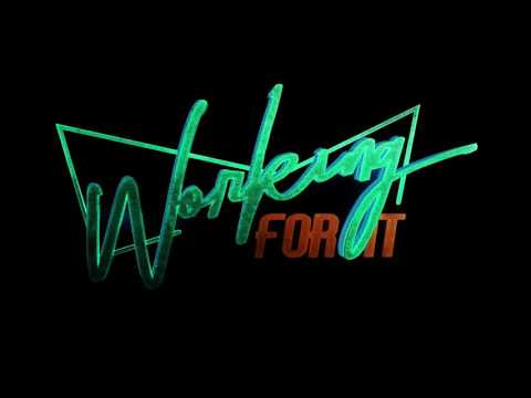 RICH CHIGGA x ZHU. x SKRILLEX x THEY.  - Working For It (Official Audio)