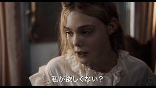 映画『The Beguiled/ビガイルド 欲望のめざめ』本予告