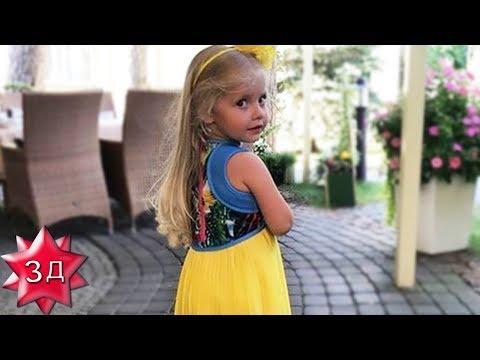 ДЕТИ ПУГАЧЕВОЙ И ГАЛКИНА: Лиза и Гарри Галкины - Последние новости, новые фото и видео! Лето  2017