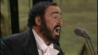 download lagu Funiculi, Funiculá - 3 Tenores gratis