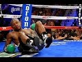 How to Beat Floyd Mayweather
