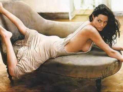 Angelina Jolie-Forever