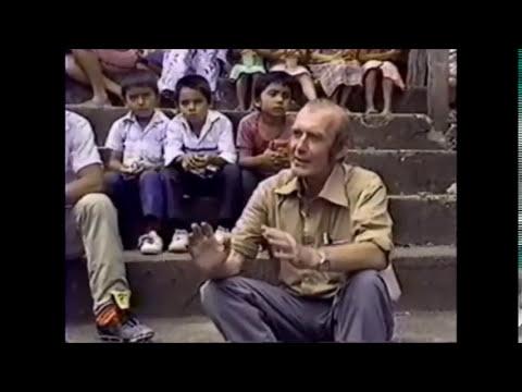 REFUGIADOS DE COLOMONCAGUA / EL SALVADOR