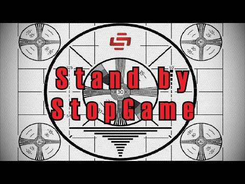 Stand by StopGame. Ноябрь 2015