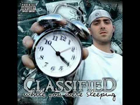 Classified - It Ain