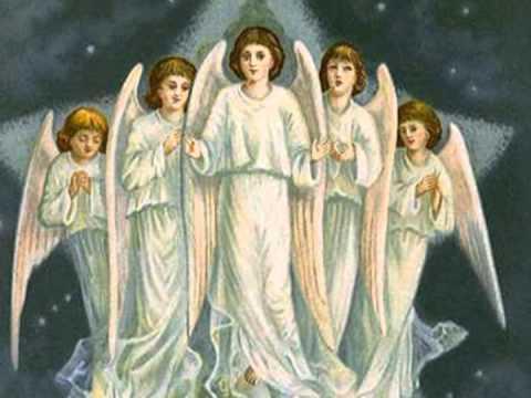 Gods Angel Army