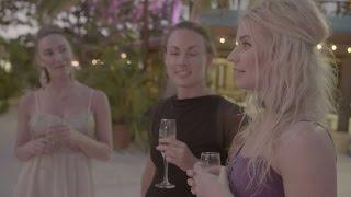 Blooper: Här glömmer Emma Johnsson bort bachelorns namn  - Bachelor (Sjuan)