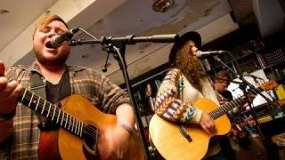 Download Lagu Of Monsters and Men - Little Talks (Live on KEXP) Gratis STAFABAND