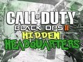 Black Ops 2 - Hidden Headquarters #3 (by Daithi And Abby)