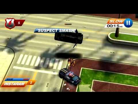Download Lagu Smash Cops Heat - Android Gameplay MP3 Free