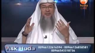 Ask Huda KSA Mar 11th  2017  #HUDATV