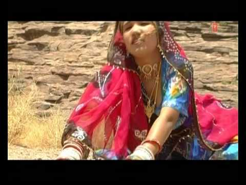 Chandiyo Dhokho De Diyo | Rajasthani Video Song - D.j. Pe Nache Anarkali video