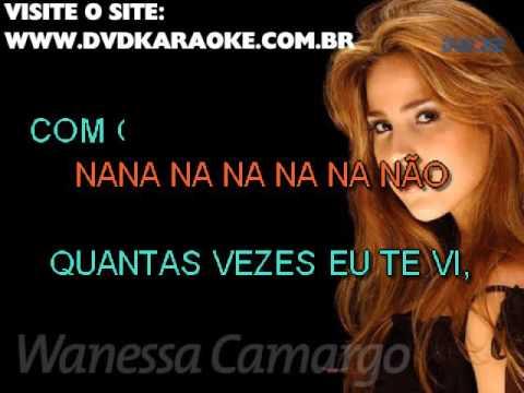 Wanessa Camargo   Eu Quero Ser O Seu Amor