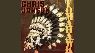 Chris Janson Tomahawk